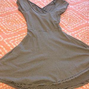 Brandy Melville Skater Dress